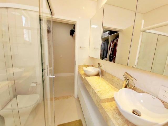 Casa de condomínio à venda com 4 dormitórios em Vila nova, Joinville cod:10327 - Foto 17