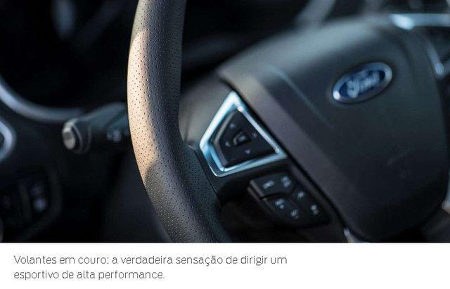 Ford Edge ST 2.7 V6 Biturbo Ecoboost - Foto 7
