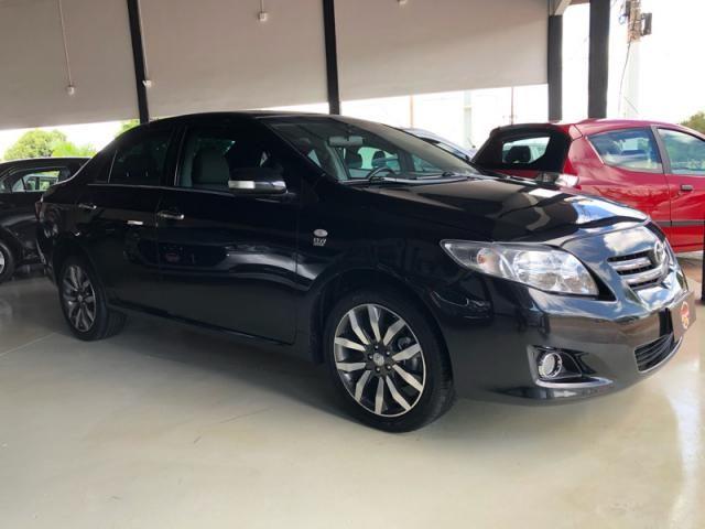 Toyota Corolla  Sedan XLi 1.8 16V (flex) FLEX AUTOMÁTICO - Foto 2