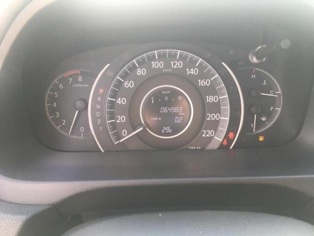 Honda Cr-v EXL CVT 4WD Flex Automático 2015/16 - Foto 9