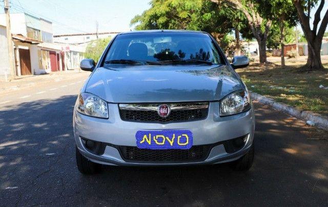 Fiat Siena 1.0 El 8V Flex 4P - Foto 2
