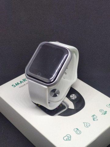 Smartwatch Relógio Inteligente Y68 novo - Foto 3