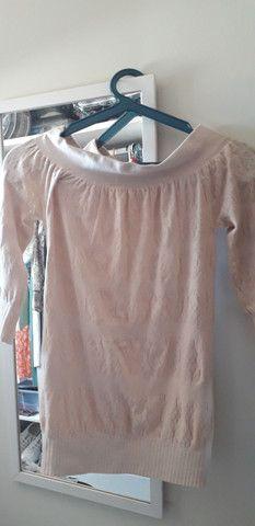 Linda blusa da Scala  - Foto 4