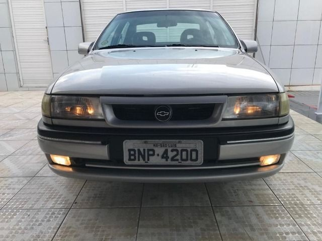 Chevrolet Vectra - Foto 6