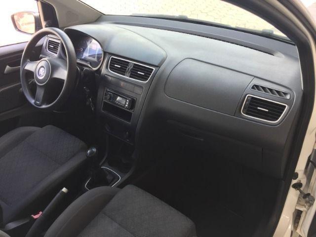 VW Fox 1.0 - Foto 9