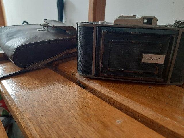 Camera fotográfica Antiga - Foto 2