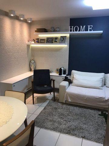 Lindo Apartamento 2 quartos na Jatiúca - Foto 11