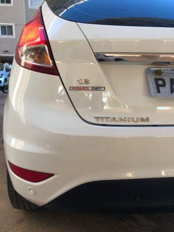 New Fiesta titanium - Foto 4