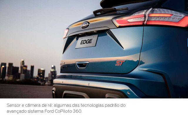 Ford Edge ST 2.7 V6 Biturbo Ecoboost - Foto 4