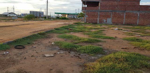 LOTES A PRAZO E LIBERADO CONSTRUIR - Foto 2