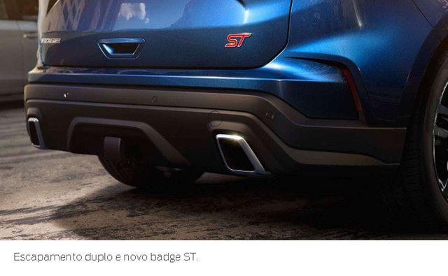 Ford Edge ST 2.7 V6 Biturbo Ecoboost - Foto 3