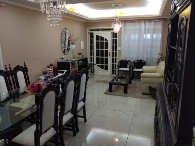Casa à venda com 4 dormitórios em Santa rosa, Belo horizonte cod:4183 - Foto 5