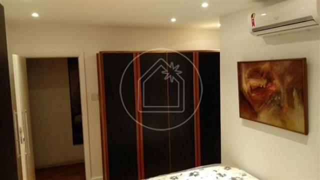 Apartamento à venda com 4 dormitórios em Copacabana, Rio de janeiro cod:825899 - Foto 14