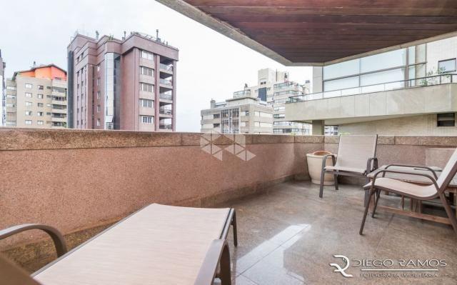 Apartamento à venda com 3 dormitórios em Moinhos de vento, Porto alegre cod:9922462 - Foto 2