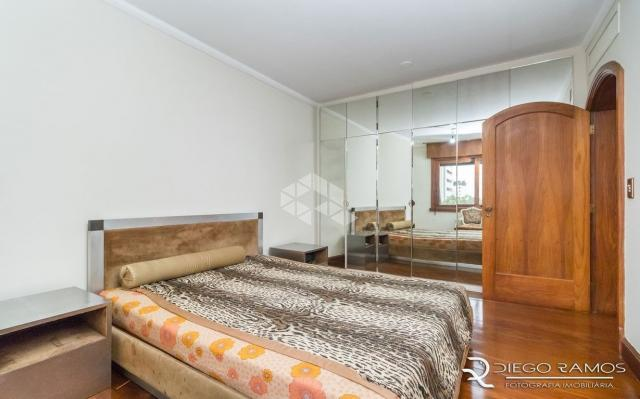 Apartamento à venda com 3 dormitórios em Moinhos de vento, Porto alegre cod:9922462 - Foto 13