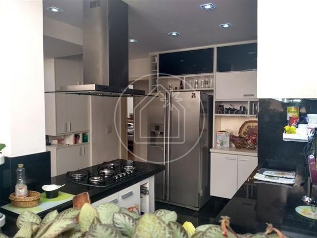 Apartamento à venda com 4 dormitórios em Copacabana, Rio de janeiro cod:825899 - Foto 19
