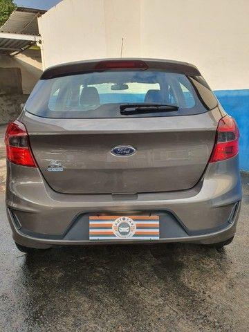 Ford ka SE 1.0 2020 KM-29.000 Garantia De Fabrica  - Foto 5