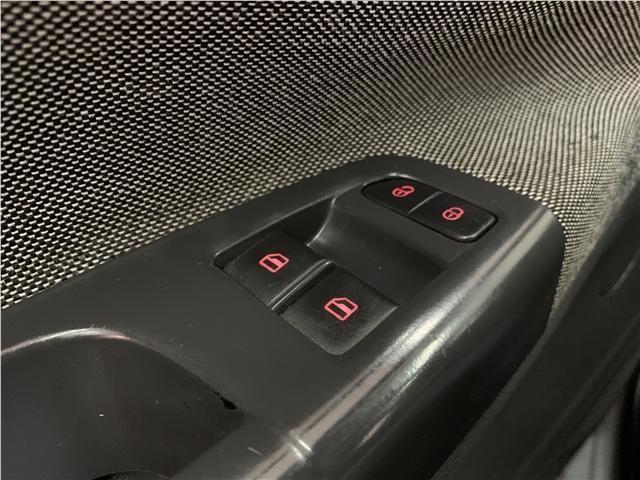 Volkswagen Voyage 2014 1.6 mi city 8v flex 4p manual - Foto 12