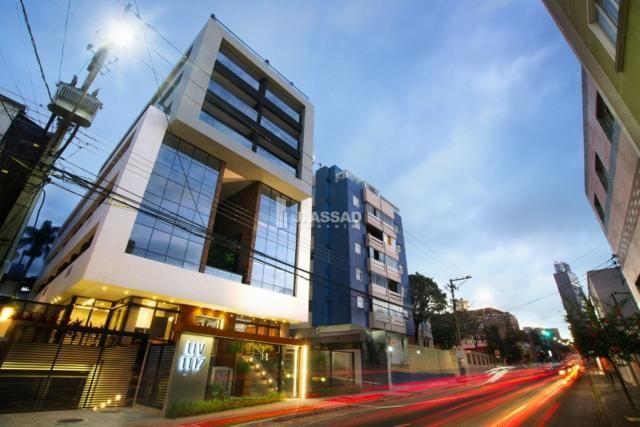 Apartamento à venda com 2 dormitórios em São francisco, Curitiba cod:CO0037 - Foto 11