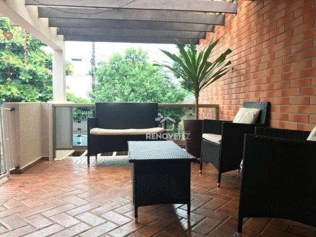 Casa com 3 dormitórios à venda, 167 m² por R$ 580.000 - Conjunto Libra - Foz do Iguaçu/PR - Foto 10