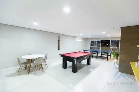 Apartamento à venda, 67 m² por R$ 365.000,00 - Jóquei Clube - Fortaleza/CE - Foto 14