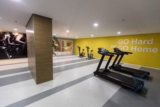 Apartamento à venda, 67 m² por R$ 365.000,00 - Jóquei Clube - Fortaleza/CE - Foto 9