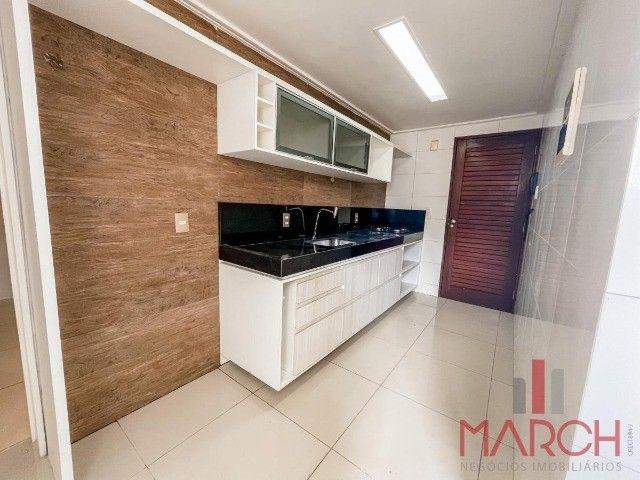 Vendo apt com 77 m², 3 quartos, reformado, nos Bancários - Foto 10