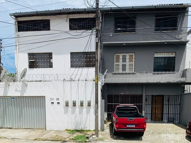 Para aluguel aldeota Fortaleza - AP273