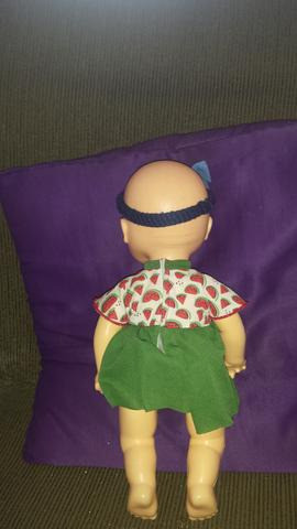 Boneca Meu Bebé Da Estrela - Foto 2