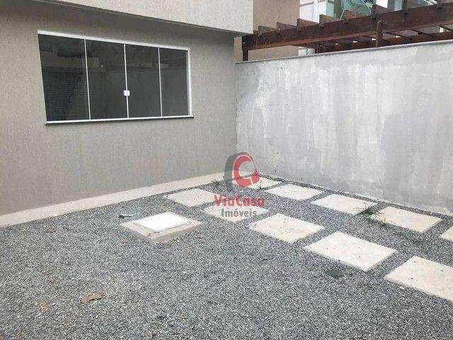 Casa com 3 dormitórios à venda, 122 m² por R$ 440.000,00 - Jardim Marileia - Rio das Ostra