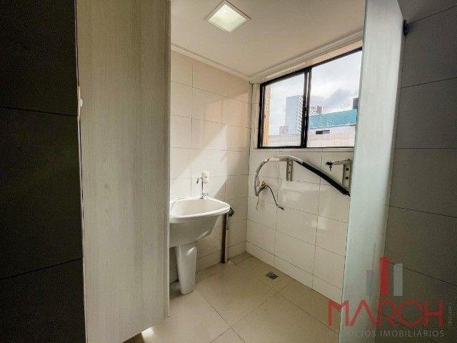 Vendo apt com 77 m², 3 quartos, reformado, nos Bancários - Foto 12