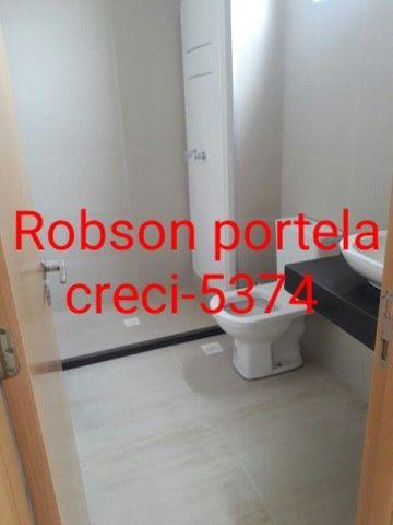 Apartamento no Altiplano com 4 Suítes,216 Metros e 4 Vagas de garagem. - Foto 16