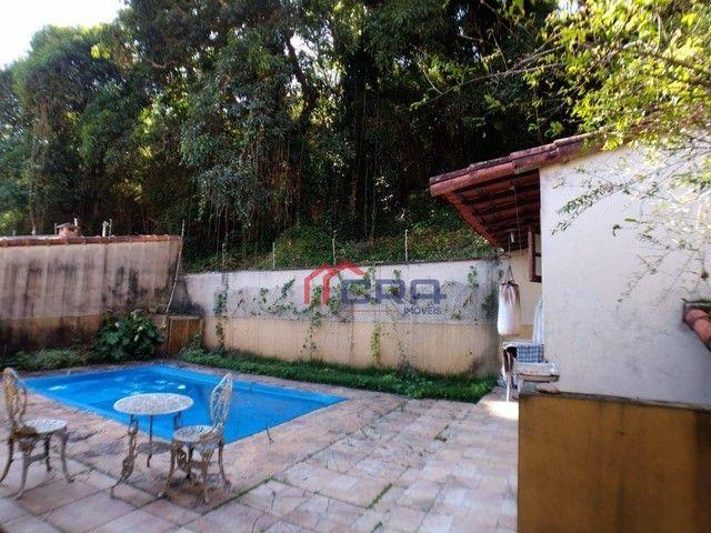 Casa com 4 dormitórios à venda, 186 m² por R$ 930.000,00 - Sessenta - Volta Redonda/RJ - Foto 3