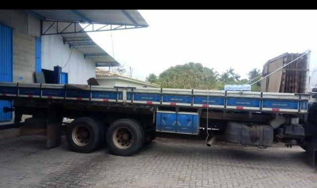 Vende Se  um caminhão  4532  - Foto 6