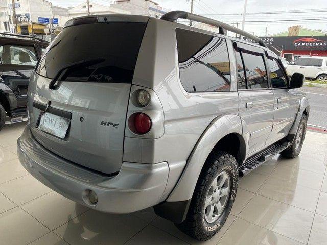 Pajero Sport HPE 2.5 4x4 Diesel Aut. - Foto 4