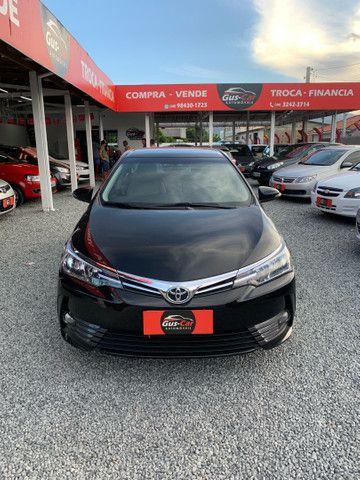 Toyota Corolla 2.0 XEI Automático 2018  - Foto 6