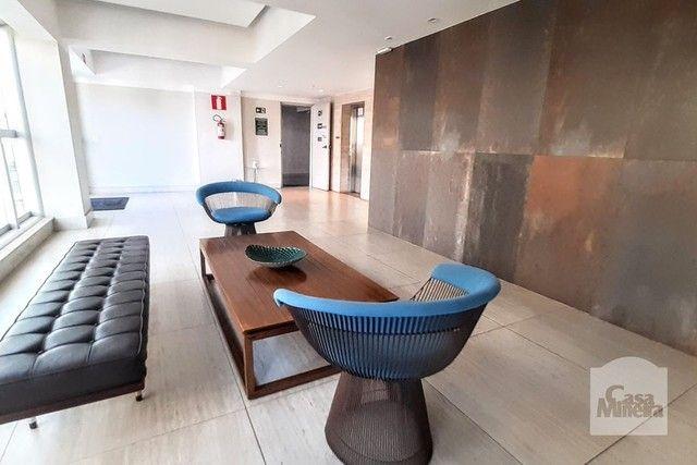Apartamento à venda com 2 dormitórios em Luxemburgo, Belo horizonte cod:343020 - Foto 16