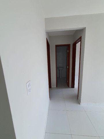 Apartamento 2/4, totalmente nascente, no francês - Foto 4