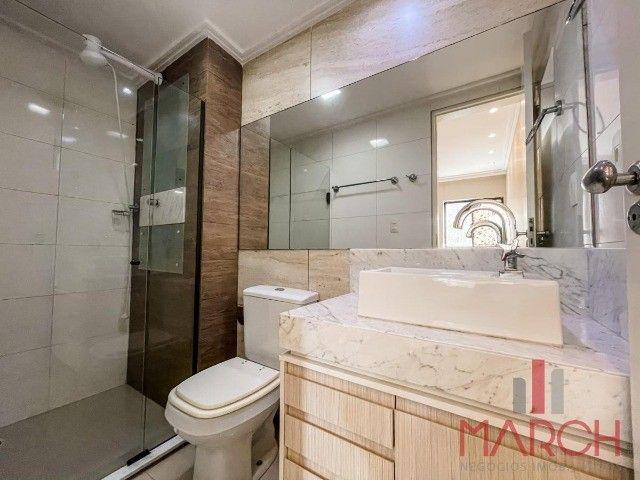 Vendo apt com 77 m², 3 quartos, reformado, nos Bancários - Foto 9