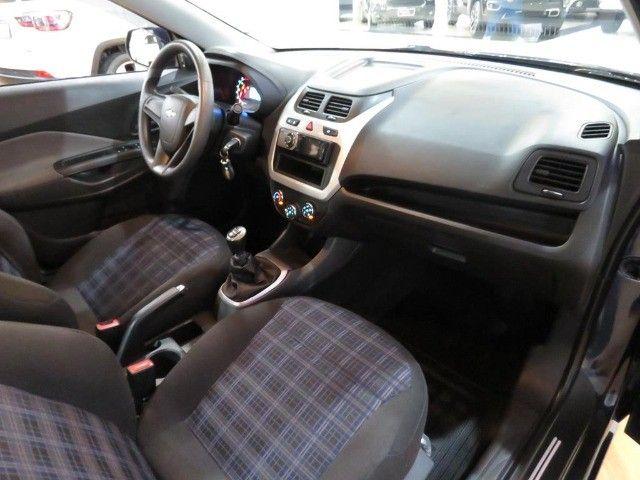 Chevrolet Cobalt 1.4 Mpfi LT 8v Flex 4p Completo Ótimo Estado  - Foto 13
