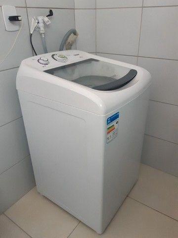 Maquina Lavar Consul Automática 11kg Branca