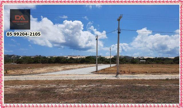 Lotes em Eusébio é no Parque Ageu Galdino %$#@ - Foto 5