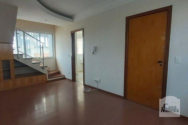 Apartamento à venda com 4 dormitórios em Anchieta, Belo horizonte cod:339084 - Foto 2