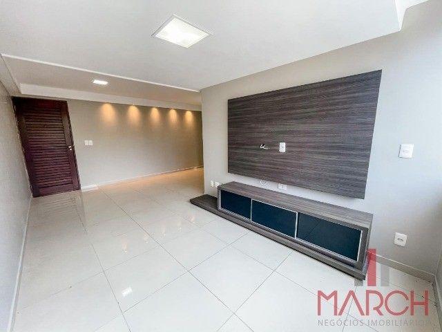 Vendo apt com 77 m², 3 quartos, reformado, nos Bancários - Foto 4