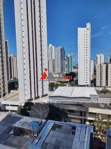 BIM Vende em Boa Viagem, 83m², 03 Quartos, 01 Suíte - Nascente, excelente localização - Foto 16