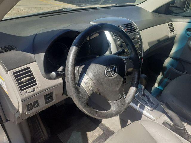 Toyota corolla gli automatico 2014 - Foto 11