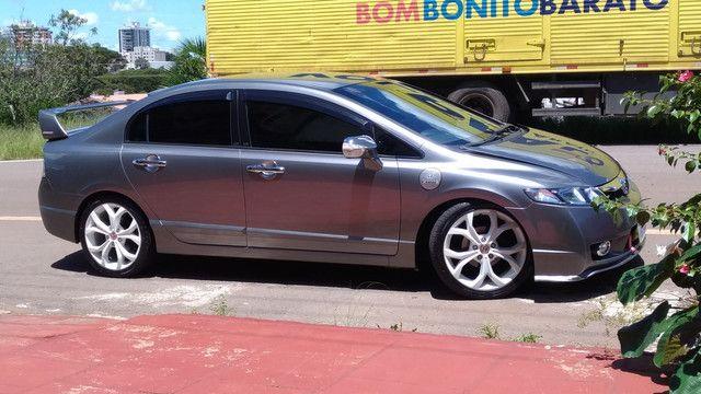 Civic lxl 2010