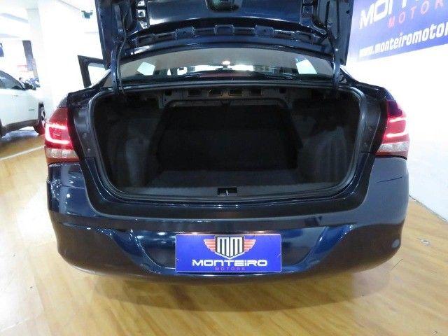 Chevrolet Cobalt 1.4 Mpfi LT 8v Flex 4p Completo Ótimo Estado  - Foto 18