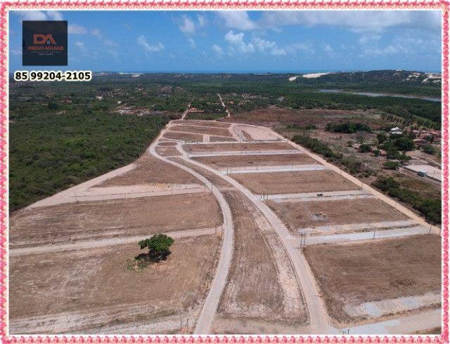 Lotes em Eusébio é no Parque Ageu Galdino %$#@ - Foto 12