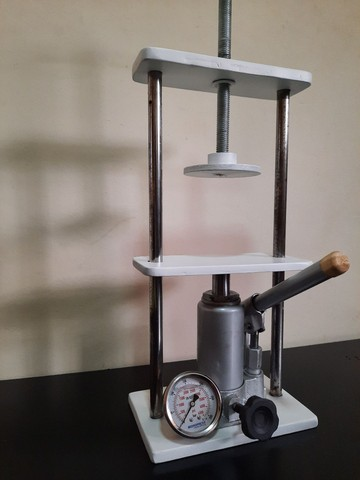 Prensa odontologica - protese - Foto 5